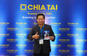 CHIA TAI expands to India and Philippines markets